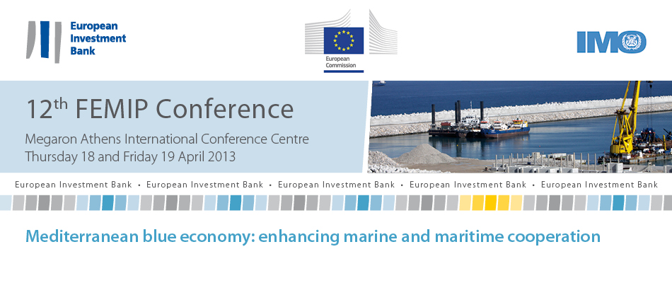Mediterranean Blue Economy